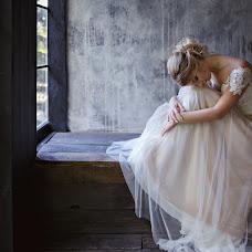 Wedding photographer Liliya Fadeeva (Kudesniza). Photo of 03.10.2016