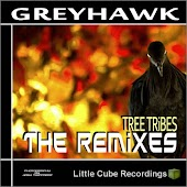 Tree Tribes the Remixes