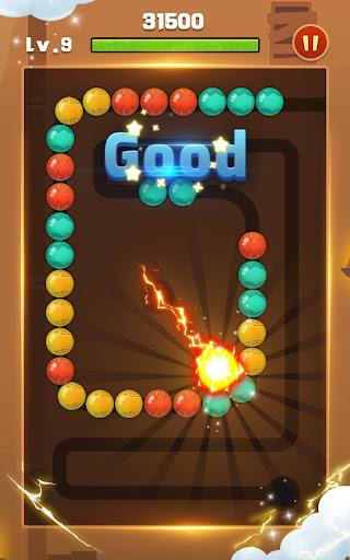 Ball Puzzle Game - Free Puzzle Game 1.1.1 screenshots 5