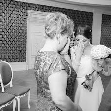 Wedding photographer Veronika Balasyuk (balasyuk). Photo of 16.03.2016