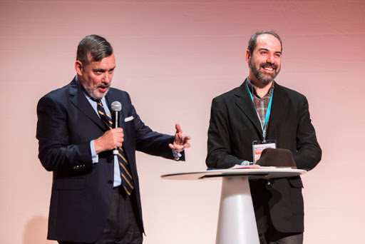 Témoignage de Fragilités partagées, avec François Sureau et Kianoush Ramezani