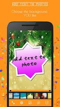 Add Text to Photos - screenshot thumbnail 20