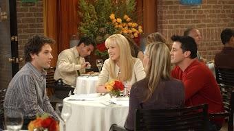 第3話「ジョーイの怪しいダブル・デート」