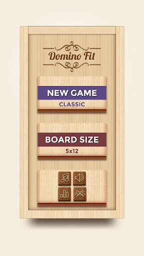 Domino Fit