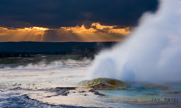 Photo: Yellowstone, Wyoming - www.jaypatelphotography.com