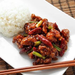Extra Spicy Chicken Recipes