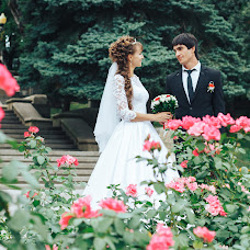 Wedding photographer Olga Smolyaninova (colnce22). Photo of 02.10.2017