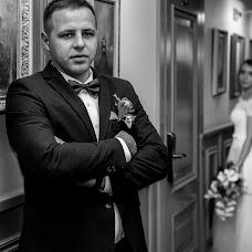 Wedding photographer Inna Zbukareva (inna). Photo of 03.11.2017