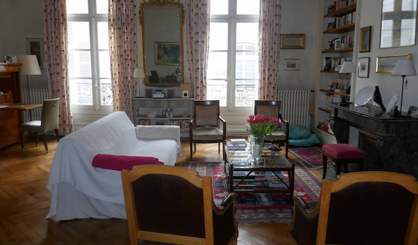 Appartement Tours