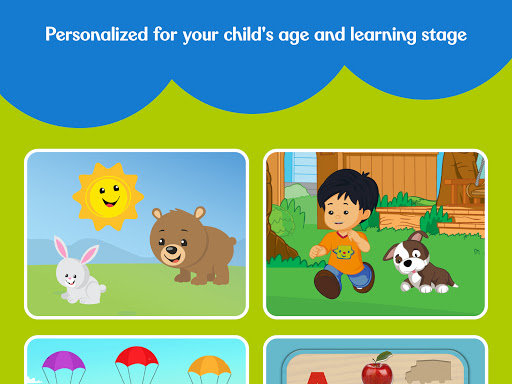Learn & Play by Fisher-Price: ABCs, Colors, Shapes apktram screenshots 14