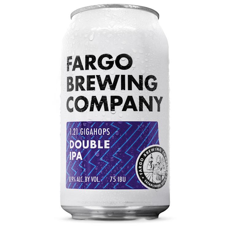 Logo of Fargo 1.21 Gigahops