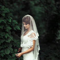 Wedding photographer Roman Isakov (isakovroman). Photo of 03.11.2015