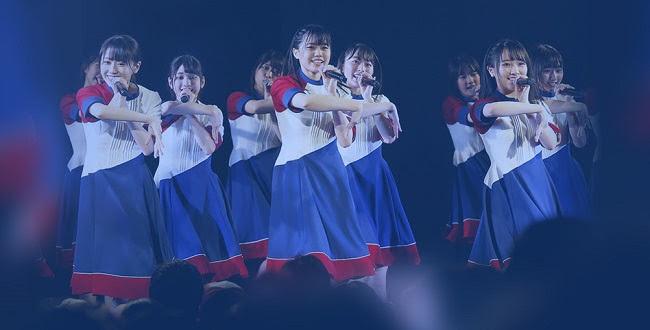 190416 (1080p) STU48 GO!GO! little SEABIRDS!! 初日公演@広島県 広島港 広島国際フェリーポート DMM HD