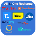 All Recharge, Bill Payments Cashback App icon