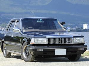 セドリック  Y30 セダン ブロアム 1986年式のカスタム事例画像 オーちゃんズさんの2020年10月26日23:18の投稿