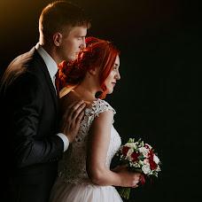 Wedding photographer Valeriya Aglarova (valeriphoto). Photo of 09.08.2018
