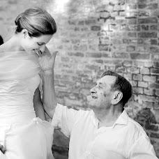 Wedding photographer Vincenzo Tessarin (tessarin). Photo of 05.03.2016