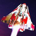 Galaxy Warrior: Alien Attack icon