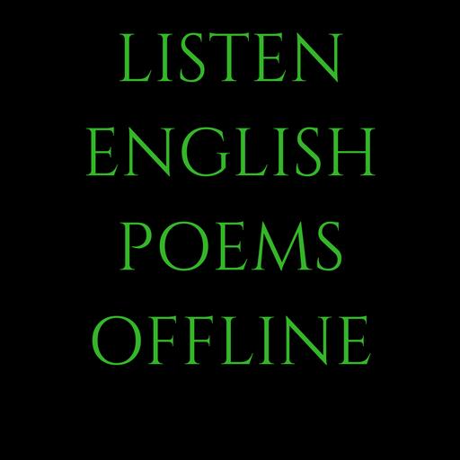Listen English Poems Offline