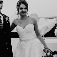 Wedding photographer Anna Golubcova (AnnaGolubtsova). Photo of 07.09.2018