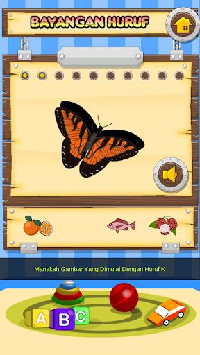 Game Anak Edukasi Huruf screenshot 11