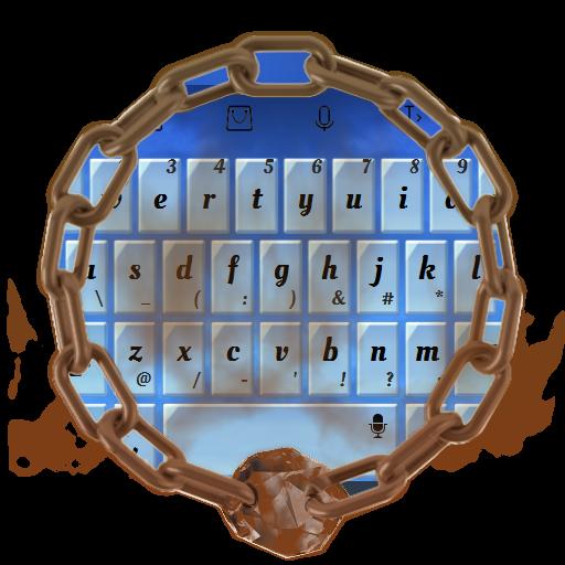 波蘭藍 TouchPal 個人化 App LOGO-APP試玩