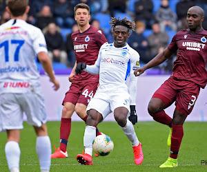 Premier League-club toont interesse in doelwit van Club Brugge en KRC Genk