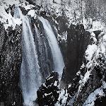 Snowy Waterfall Live Wallpaper v1.00