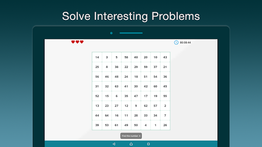 Math Exercises for the brain, Math Riddles, Puzzle android2mod screenshots 11