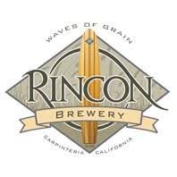 Logo of Rincon Beached Too Hazy IPA