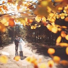 Wedding photographer Vladimir Rachinskiy (vrach). Photo of 06.10.2014
