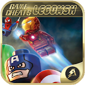 Cheats LEGO Marvel SuperHeroes