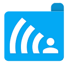 Talkie - Wi-Fi Calling, Chats, File Sharing icon