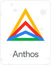 Anthos in transforming legacy Java applications