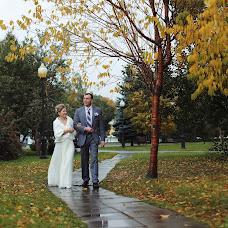 Wedding photographer Andrey Mamzolov (mamzolov). Photo of 20.08.2015