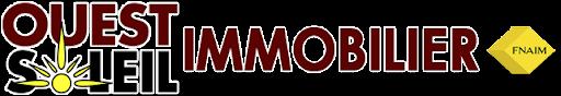 Logo de OUEST SOLEIL IMMOBILIER
