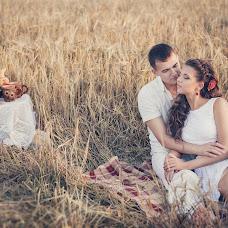 Wedding photographer Natalya Arestova (arestova). Photo of 26.08.2013