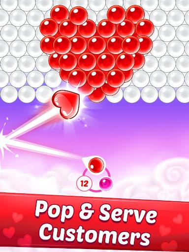 Pastry Pop Blast - Bubble Shooter screenshots 15