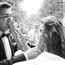 Wedding photographer Yuliya Belashova (belashova). Photo of 30.12.2017