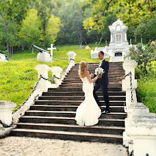 Wedding photographer Denis Zrelkin (DenisZrelkin). Photo of 13.03.2015