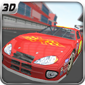 Super Stock Car Racing 3D