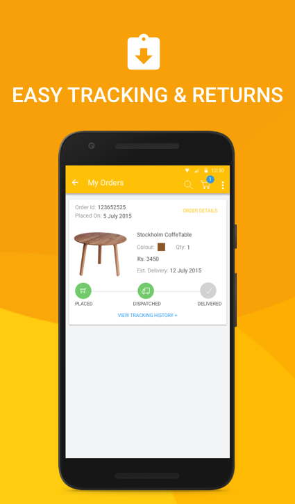 Mebelkart furniture store android apps on google play Furniture app