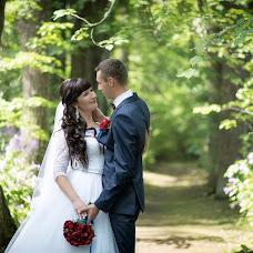 Wedding photographer Lyudmila Makarec (Ludik). Photo of 08.09.2017