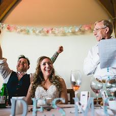 Wedding photographer Aaron Storry (aaron). Photo of 24.06.2017
