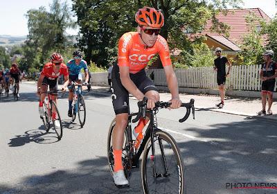 Officieel: Circus-Wanty Gobert neemt drie renners over van CCC