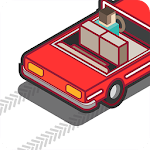 Speedy Car - Endless Rush v1.0