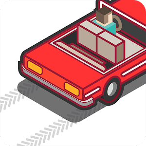 Speedy Car – Endless Rush for PC and MAC