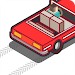 Speedy Car - Endless Rush icon