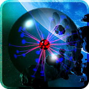 Plasma Orb Live Wallpaper