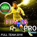 Guide FIFA 16 (PRO) icon